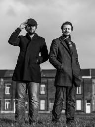 Maggid - Nicolaas Cottenie en Jonas De Rave